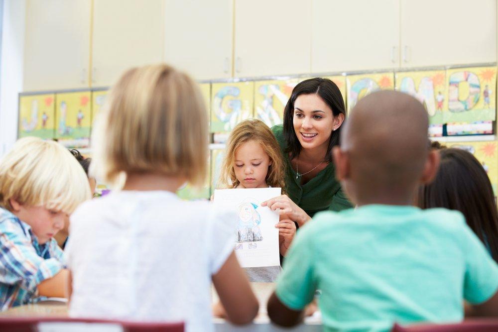 Empower teacher