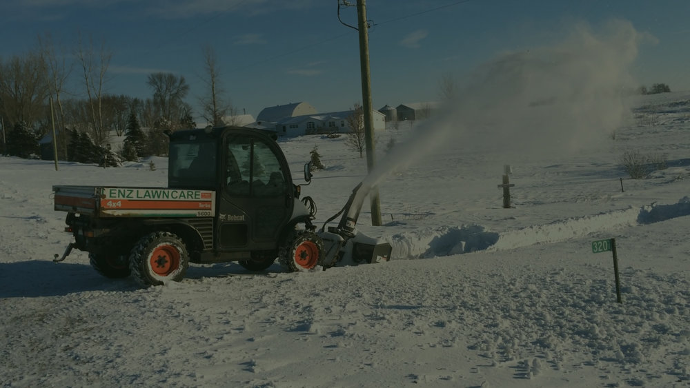 Snow Removal   We can manage residential and commercial properties.   Learn More