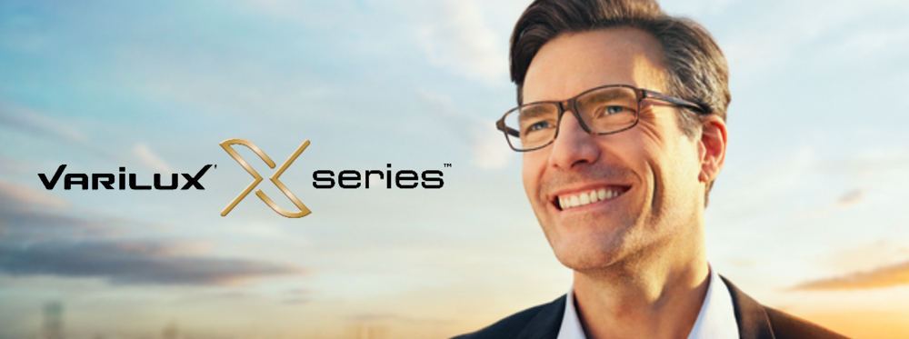 Essilor X-Series Varifocals