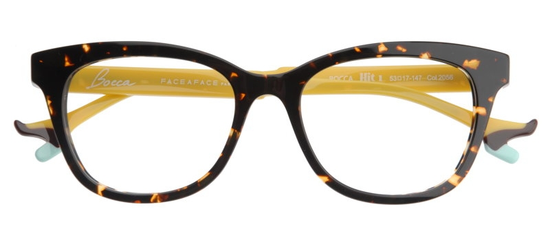 Face a Face spectacles yellow Bocca.jpg