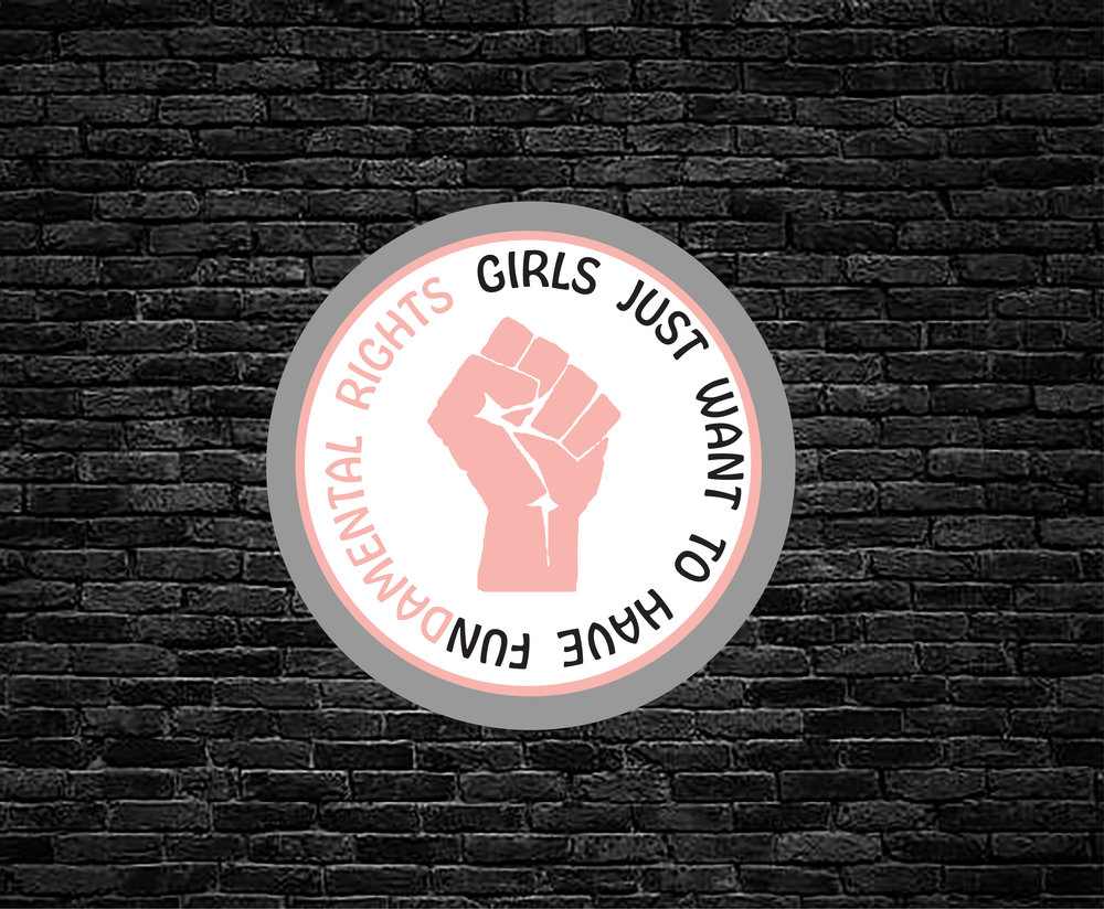 Girls Just Want Fundamental Rights