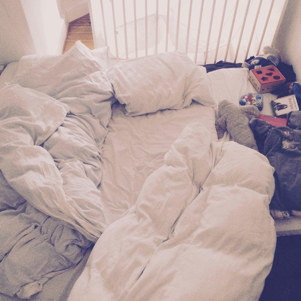 Vores lille sove hule