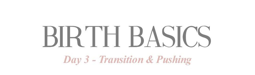 Birth Basics - Day 3 - Transition and Pushing.jpg