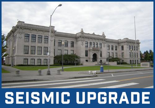 Seismic Upgrade