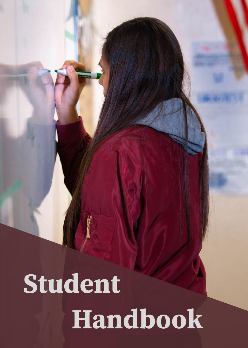 Junior High - Student Handbook.png
