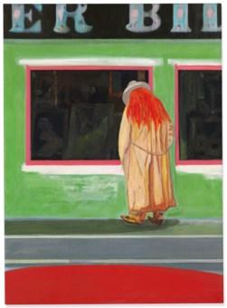Peter Doig, Haus de Bilder (House of Pictures)