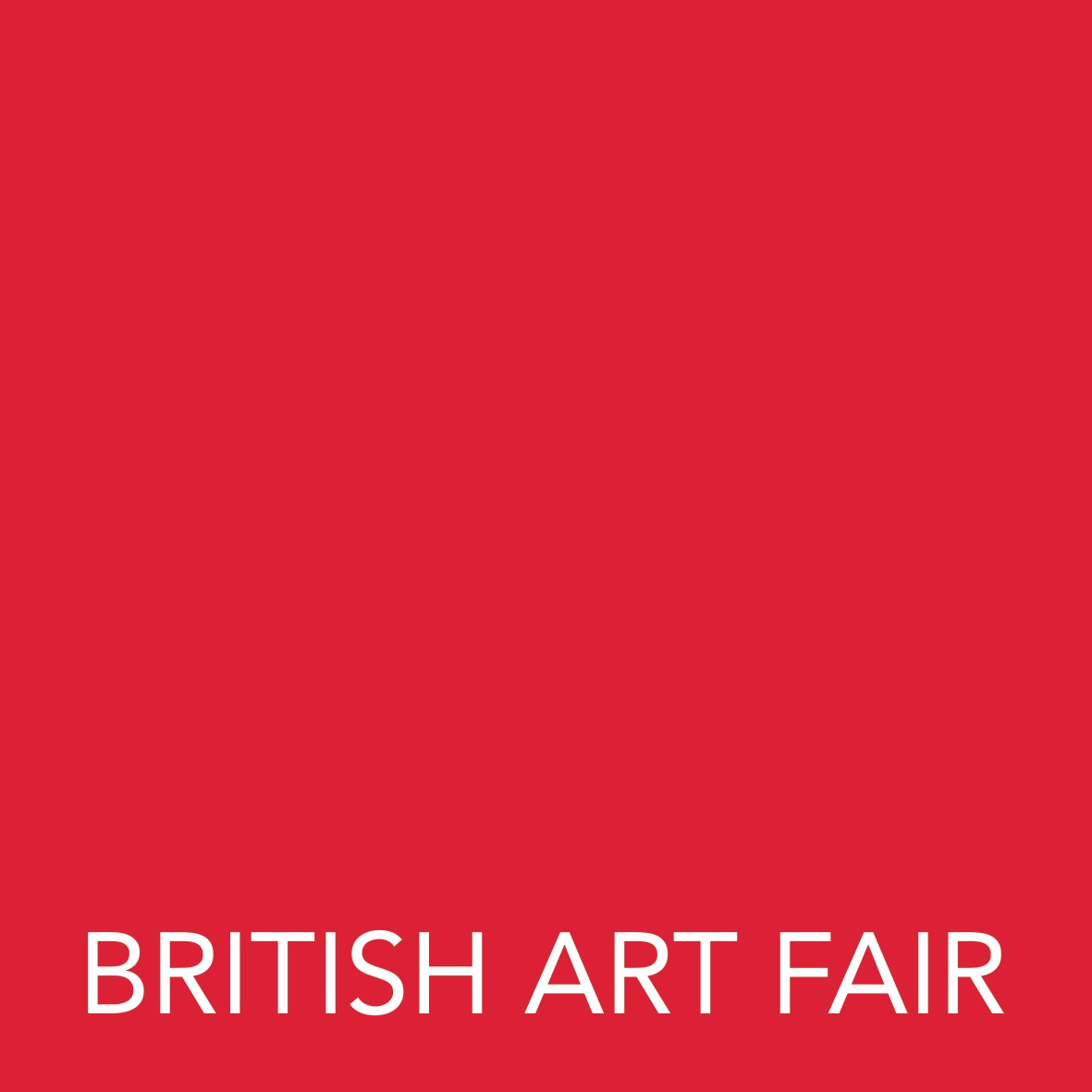 BRITISH ART FAIR