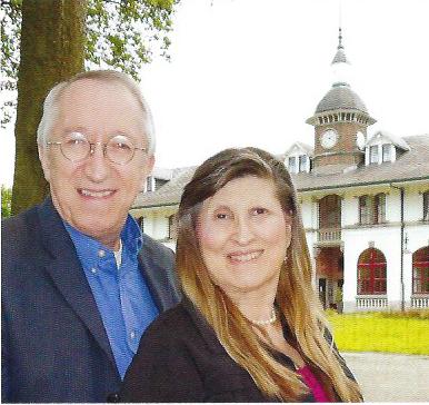 Bob & Karen Welch - Belgium