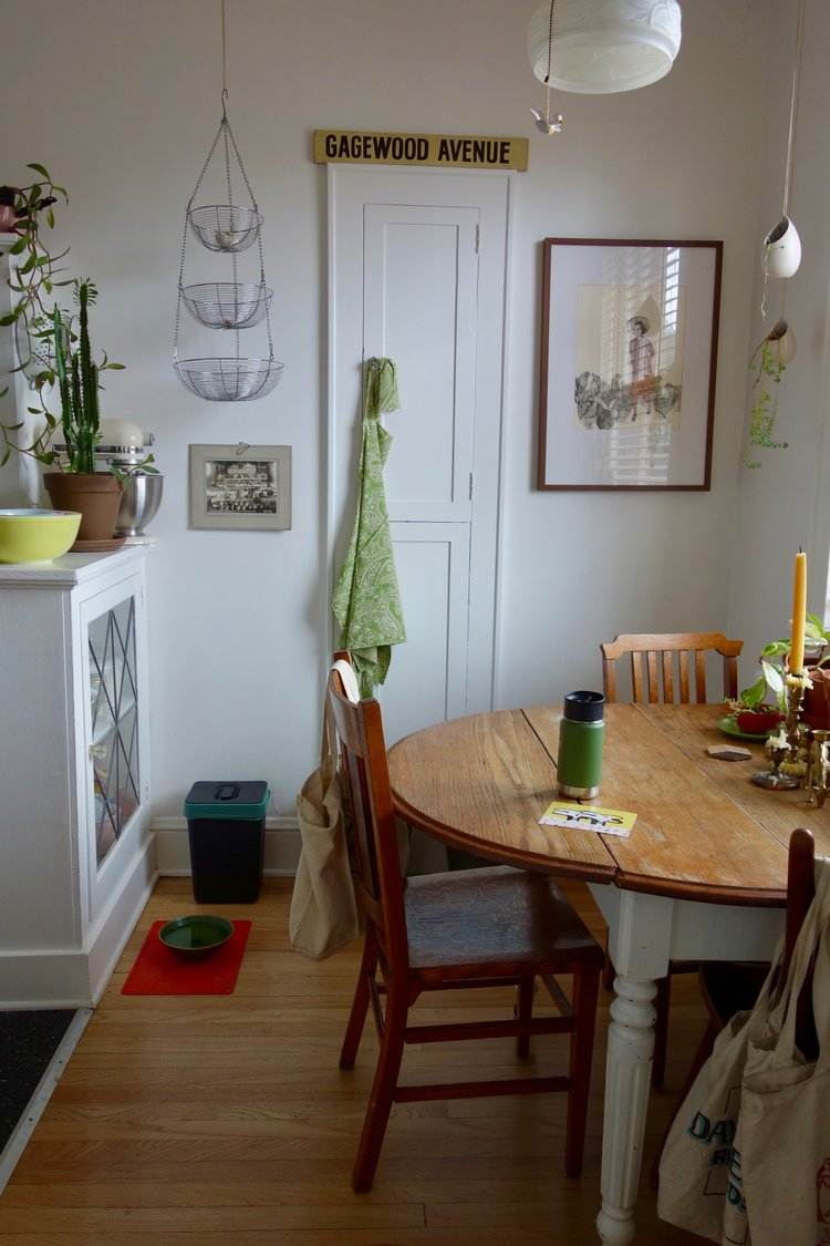 Kitchen Tour — Lived In