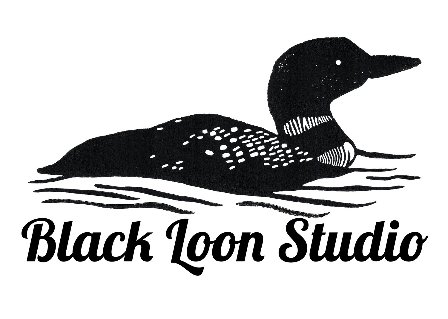 Black Loon Studio