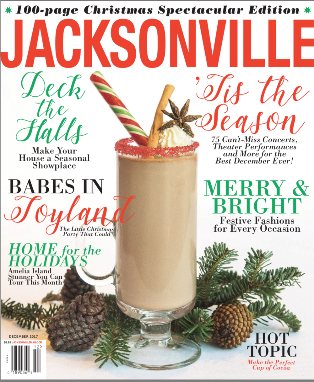JACKSONVILLE MAGAZINE HOLIDAY 2017 COVER.png