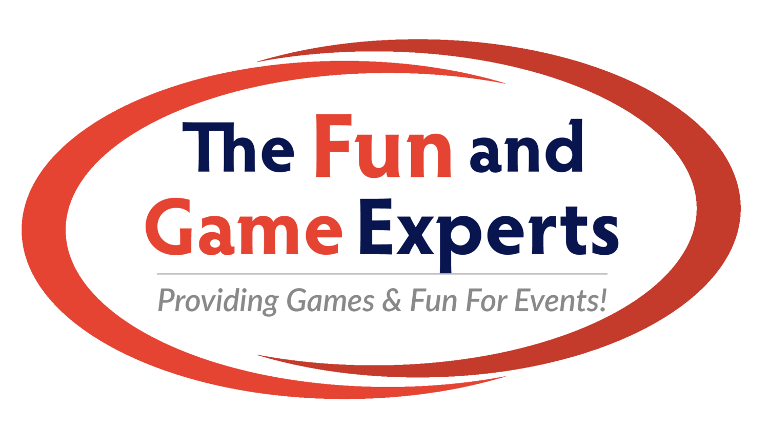 The Fun and Game Experts | Bay Area