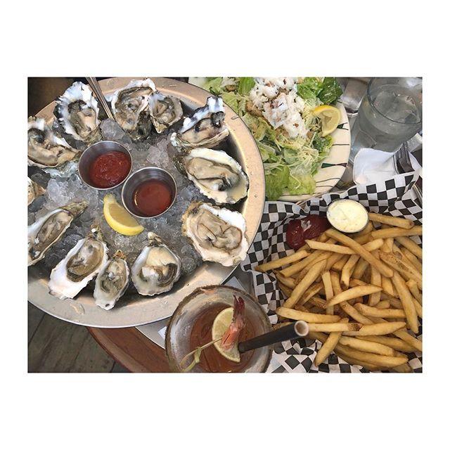 Anthony's Restaurant - Seattle, WA. November 2018