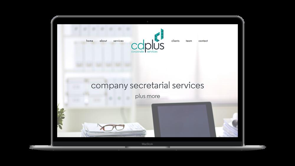 cdPlus Company Secretarial Service
