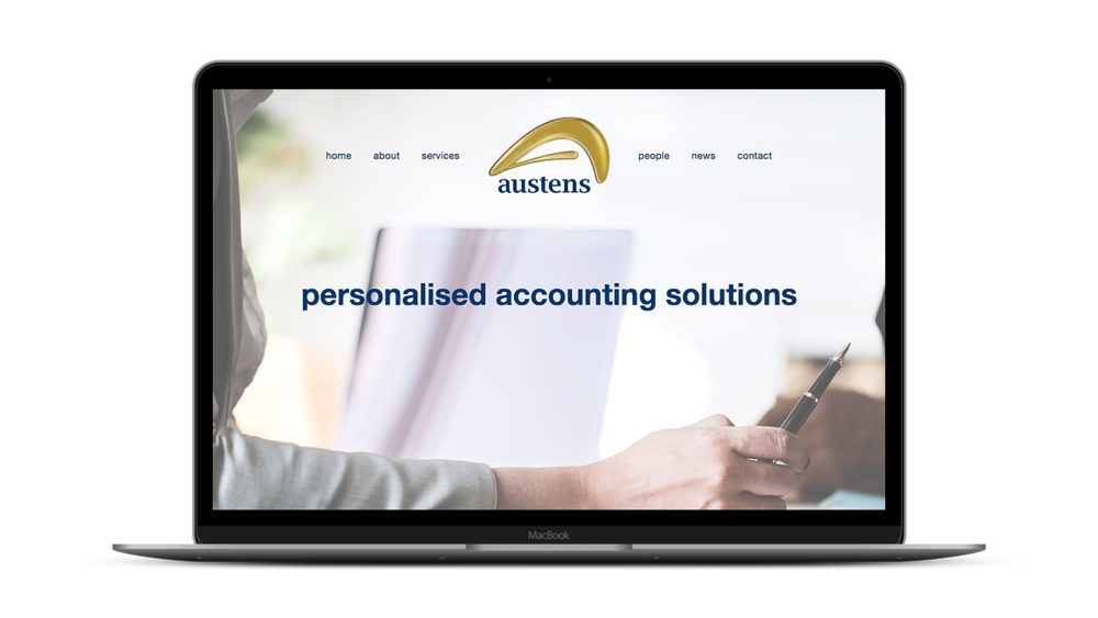 Austens Accounting