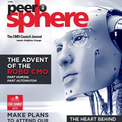 Peersphere  interactive e-magazine