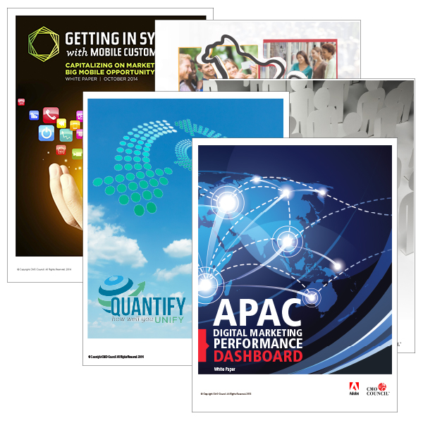 Reports and white papers   print + graph design