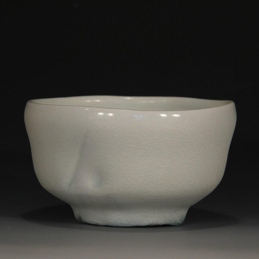 4. Sandy Lockwood - 'Interlude' - woodfired salt glazed porcelain - 12.8x7.2cm (2).jpg