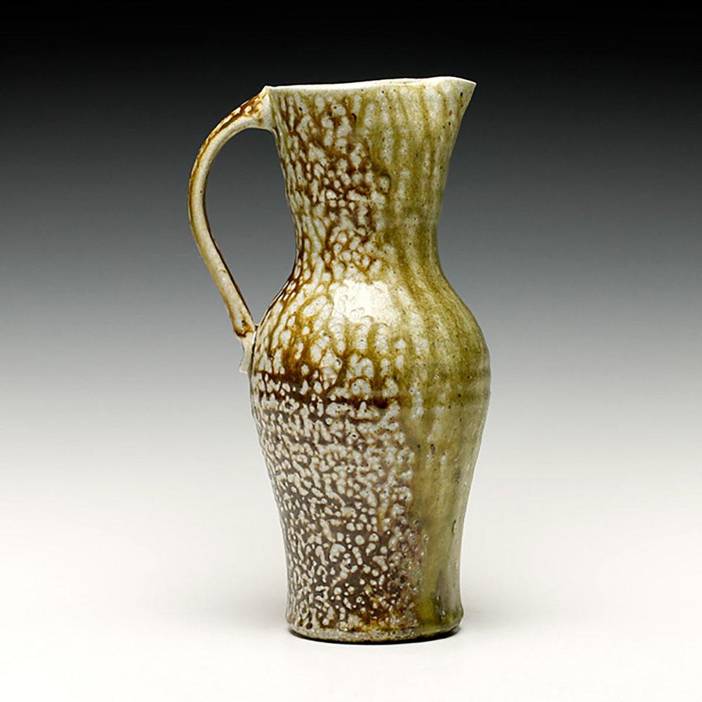 9g. Sandy Lockwood - Jug - woodfired and saltgalzed stoneware.jpg