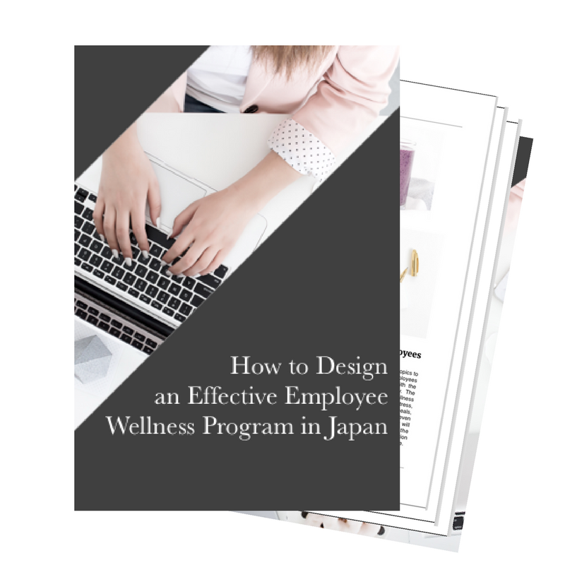 How to Design an Effective Employee Wellness Program in Japan Corporate Tokyo