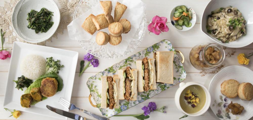 Thrive Tokyo Seasonal Food Workshops