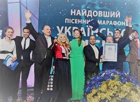 Songs to Unite, Kiev, Ukraine