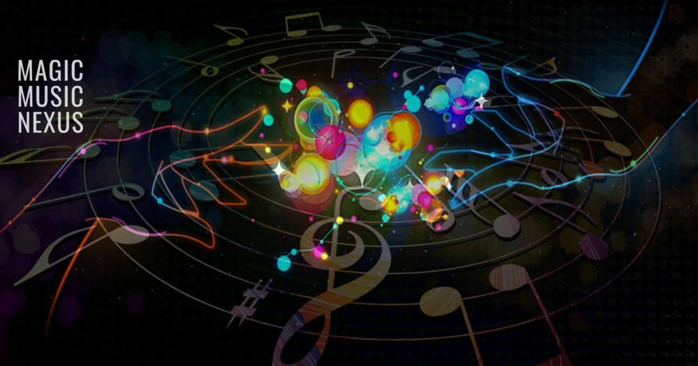 Magic Music Nexus — World Records of Music, LLC
