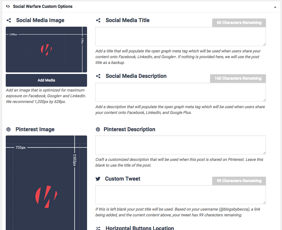 How to Add Social Media Tools to Your Blog