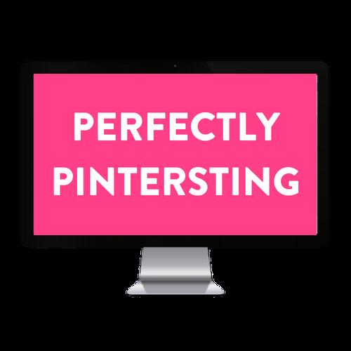 Pinterest Pop