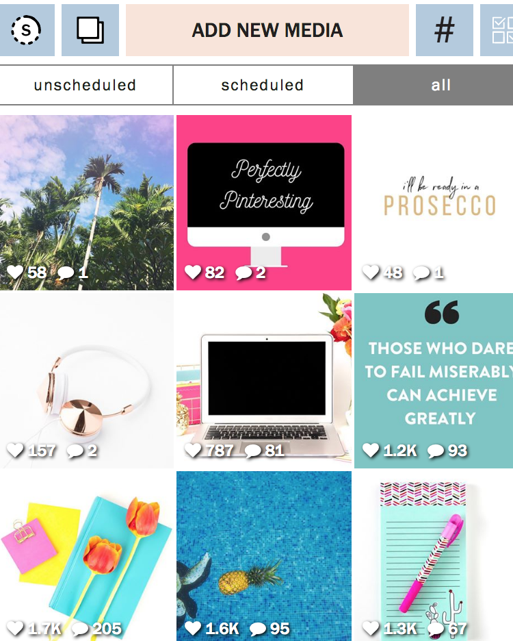 Instagram tips and tools planoly