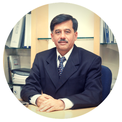 Mr. Sunil Khanna   (Past President 2008-2010) Mr. Khanna is a graduate in B. Tech.(Electronics Engineering) from Institute of Technology, Banaras Hindu University in the year 1976 and postgraduate in M. Tech (Electronics Engineering) from IIT Kanpur in the year 1978.  Currently he is with Emerson Process Management (I) Pvt. Ltd. since 2004 and holding a post of Managing Director there at Emerson.