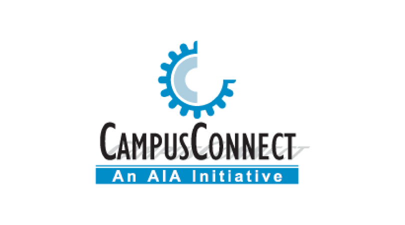Campus Connect - AIA Campus Connect program runs in collaboration with chosen engineering institutions. The program creates Competency Development Centers at these institutions that engage students and academia for proliferation and promotion of contemporary & relevant education in Automation.Learn More