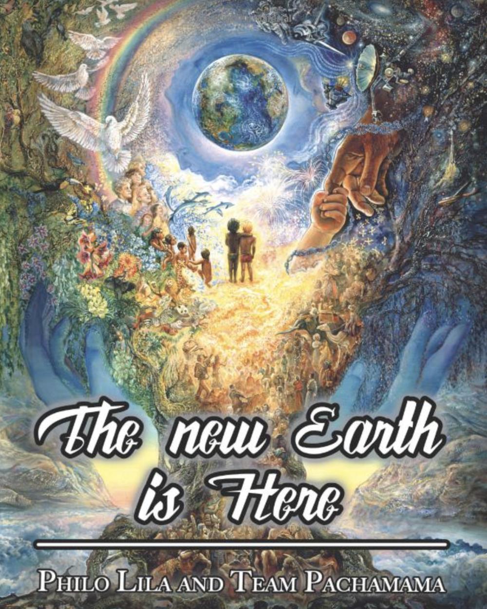 New Earth Introduction — TeamPachamama net