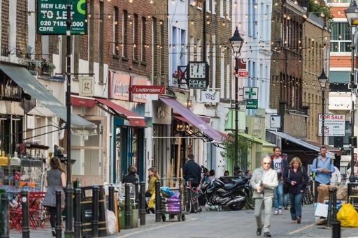 Clerkenwell - London