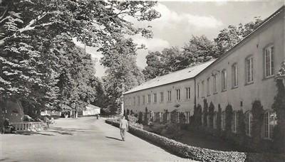 Vattenfabriken i Brunnsparken
