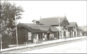 Ramlösa Station