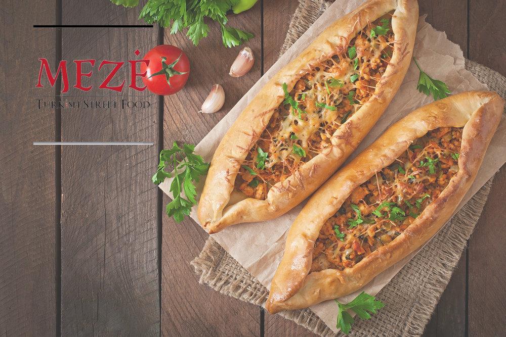 MEZE TURKISH STREET FOOD - 2 McFarlane Street, MerrylandsPhoneFacebook