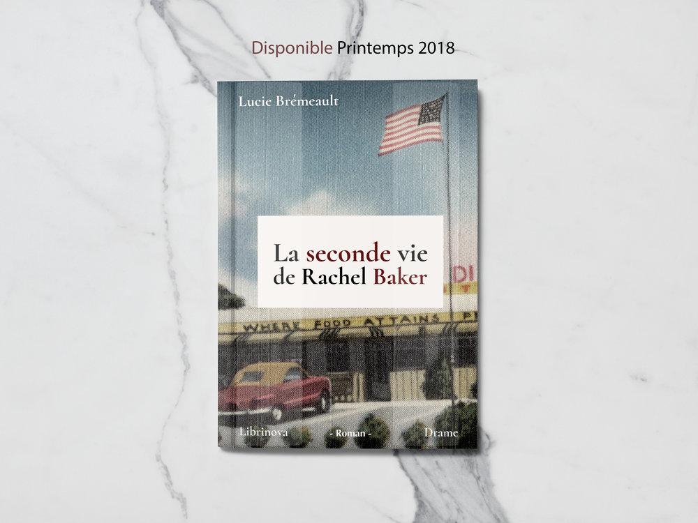 SORTIE OFFICIELLE LE 30 MAI 2018 - Format papier et numérique