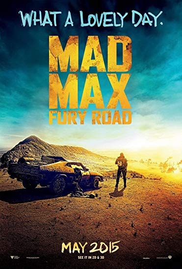 """- Mad Max: Fury Road (2015)To be honest, nothing about this movie should have worked on paper. It's a sequel from over twenty years ago, kind of a reboot and replaces an iconic actor in a role of a beloved franchise - via Tom Hardy in lieu of Mel Gibson. George Miller's hard work brought his creation back to life in the most rewatchable way possible. Fury Road ditches the """"B film"""" quality that gives its predecessors such an endearing feel in favor for a much more epic, blockbuster take on the dystopian genre. The film is less about Max and more a story of female lead Furiosa, who is the coolest hero this decade. For a film set in the desert, it's beaming with comic book colors and personalities. Fury Road will most likely go down as the most successful reboot of a franchise of the decade and we welcome back Max."""