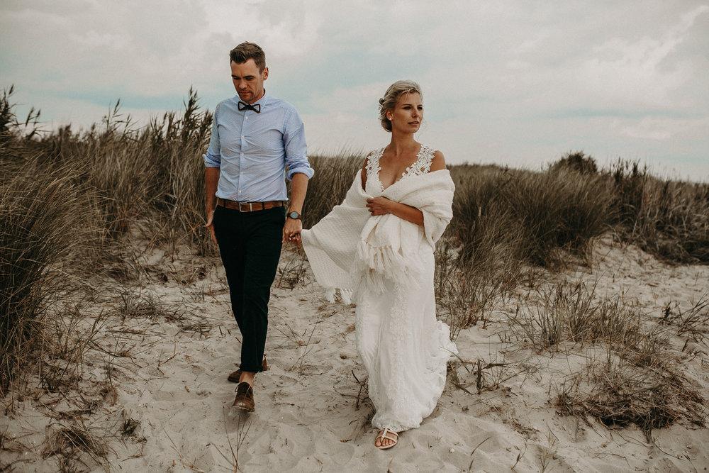 Beachweddijng Mel Ende Photography Strandhochzeit Holland Nordsee