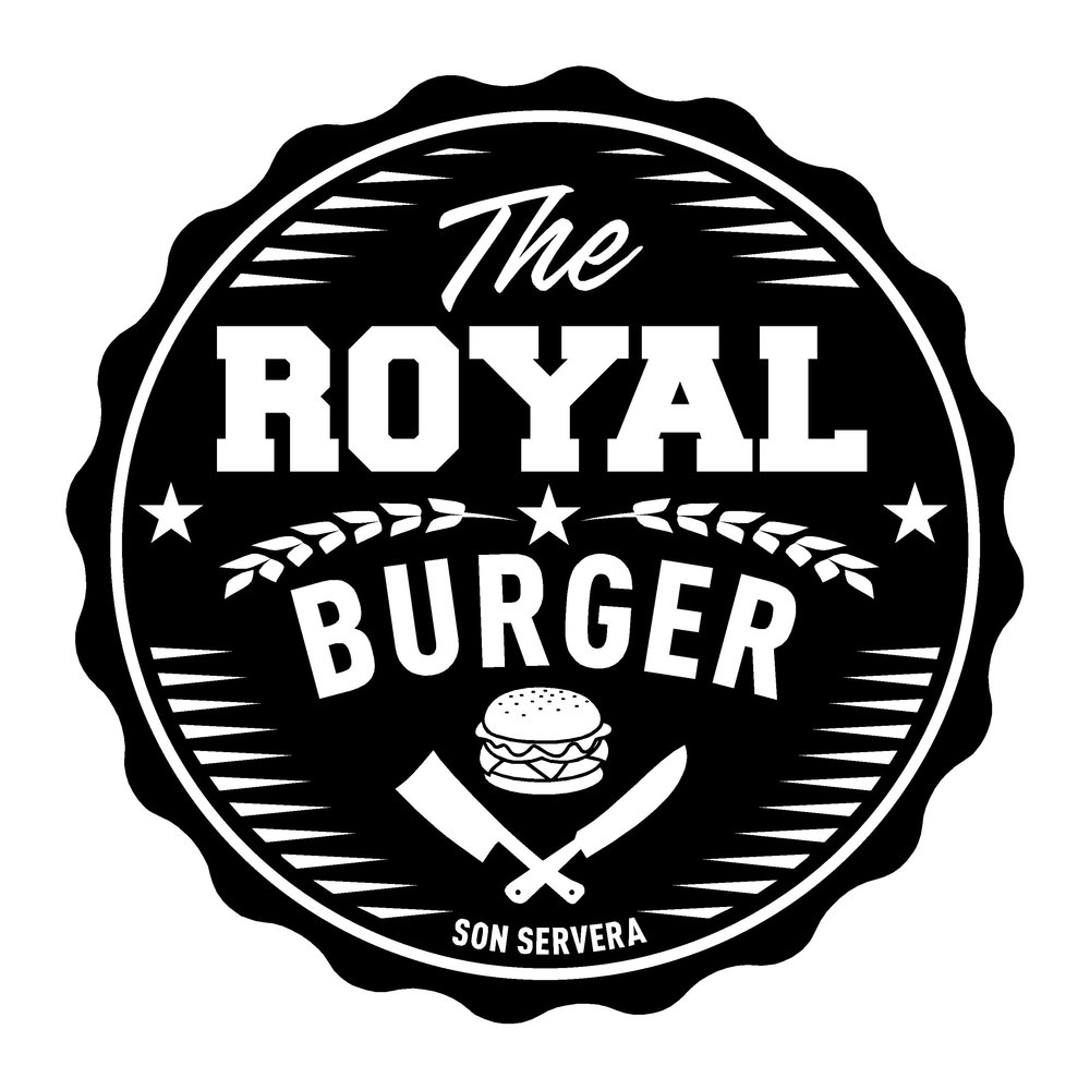 The Royal burger , Son Servera