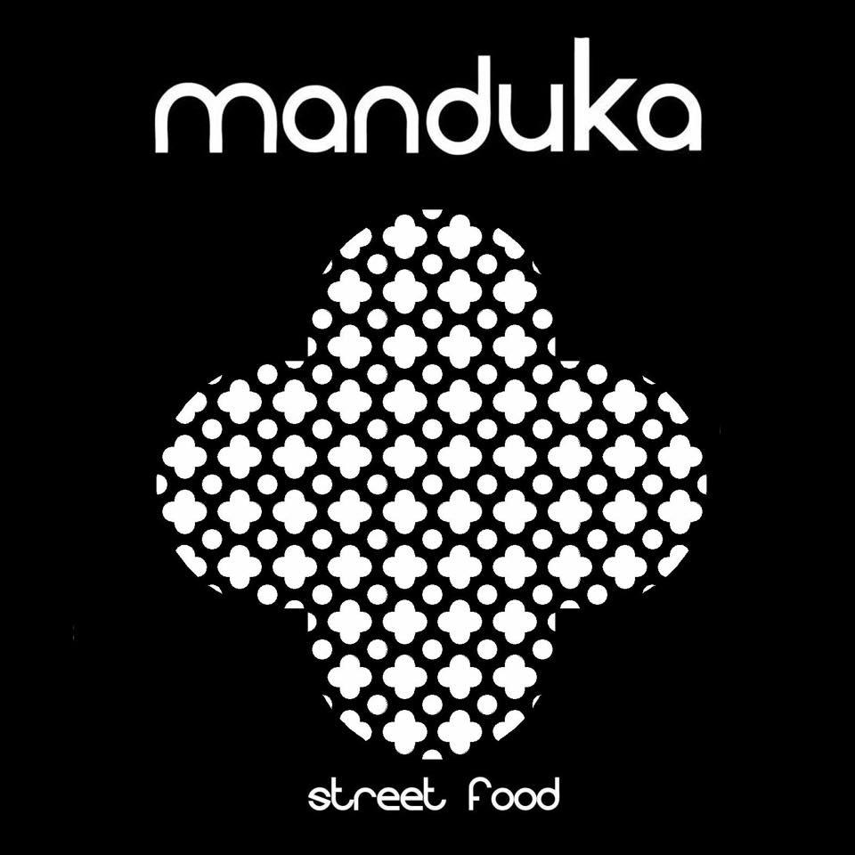 Manduka street food
