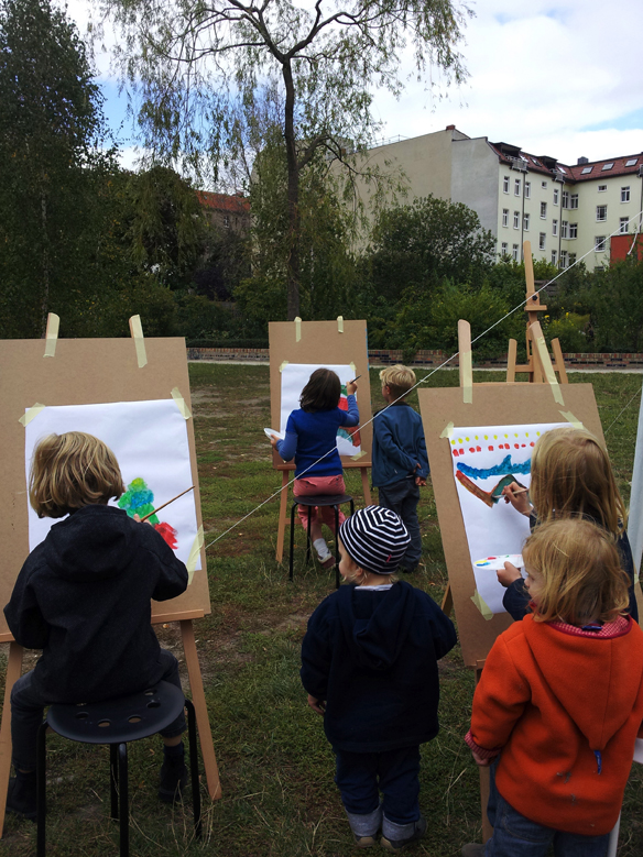 malanders malen und zeichnen