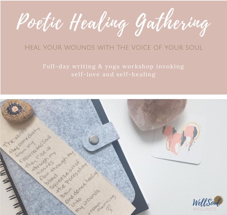 Poetic Healing Gathering