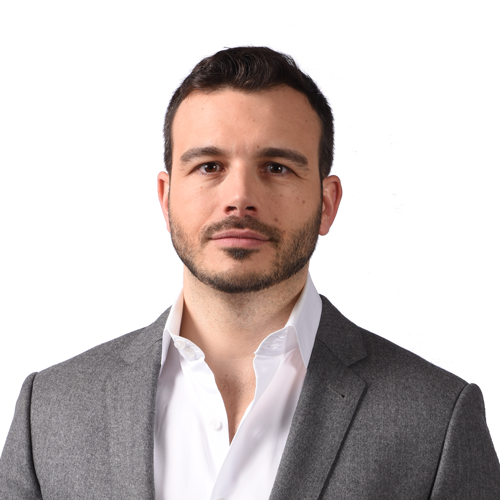 Charlie Ebersol - CEO/Co-founder