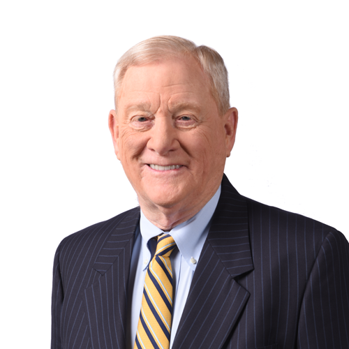 Bill Polian - Head of Football/Co-founder