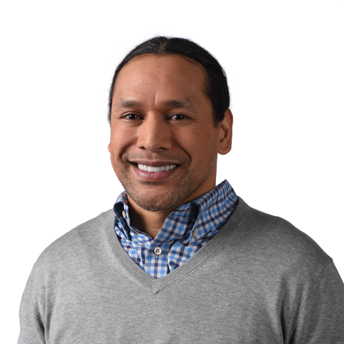 Troy Polamalu - Head of Player Relations