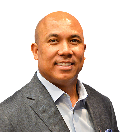 Hines Ward - Player Relations Executive