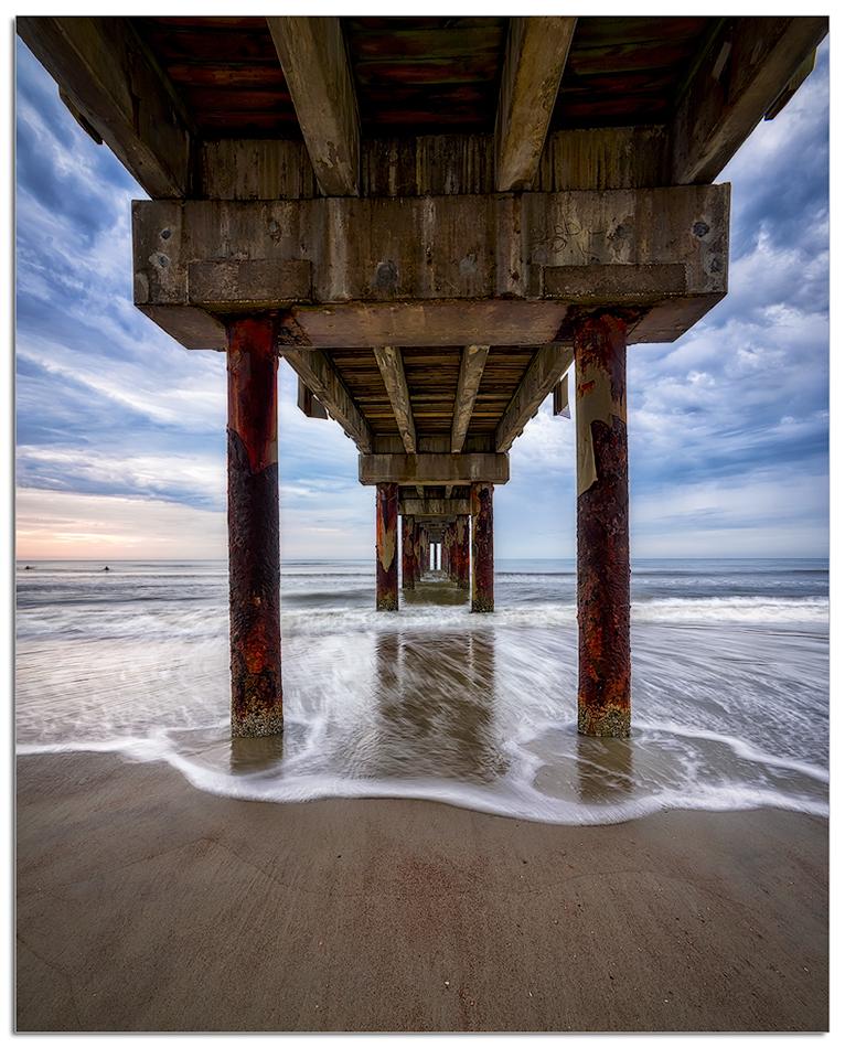 St Augustine Beach, Fl.
