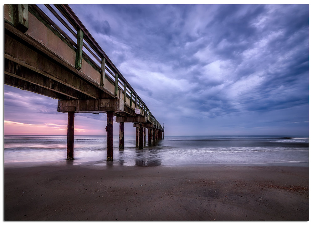 St Augustine Beach, Fl